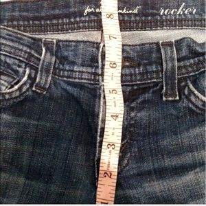 7 For All Mankind Shorts - 7FAM Cut Off Shorts Size 25